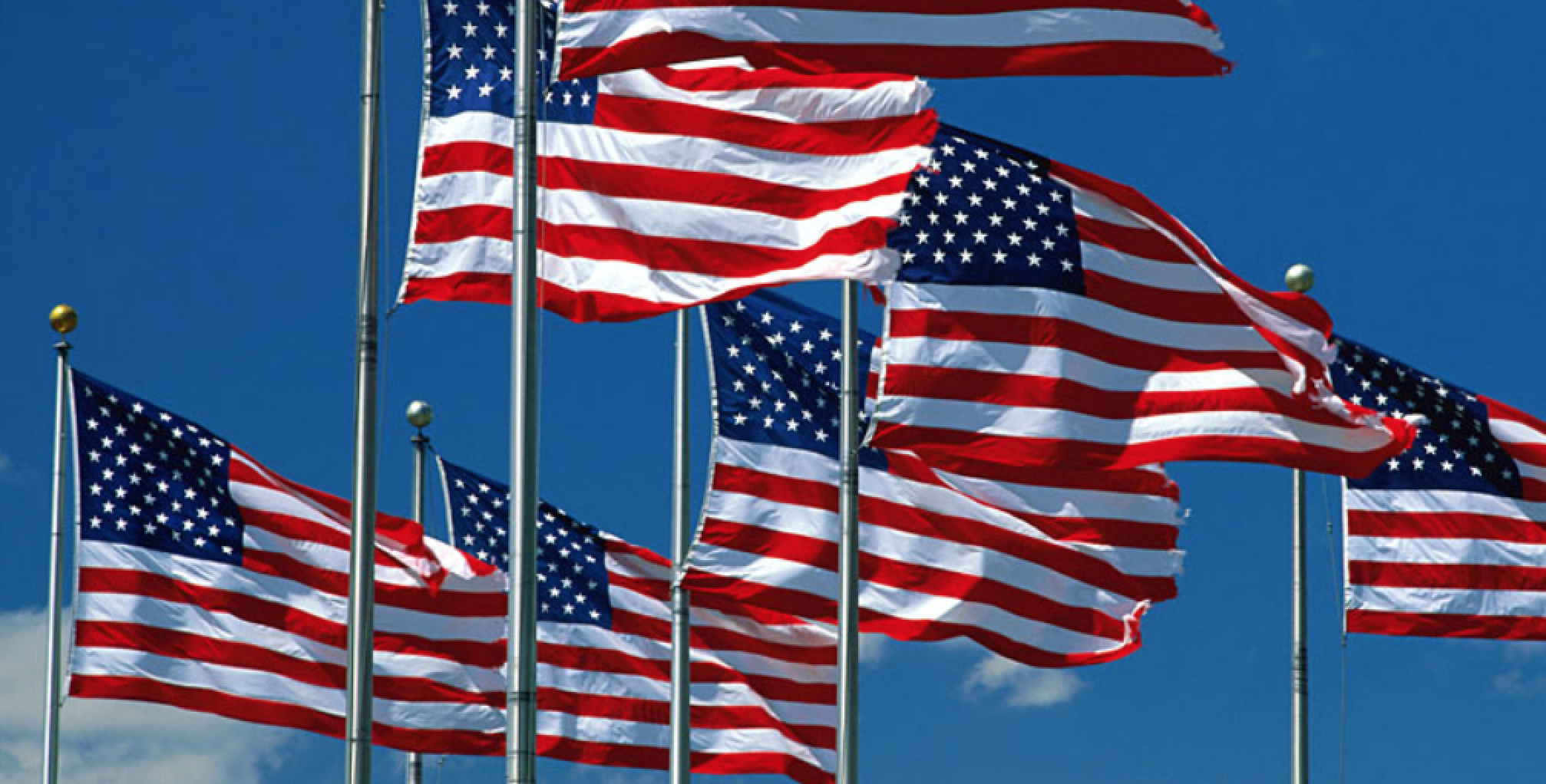 Honoring Our National Symbols Such As The Flag And The Anthem