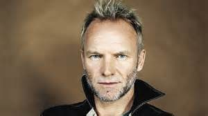 songwriter-singer-sting