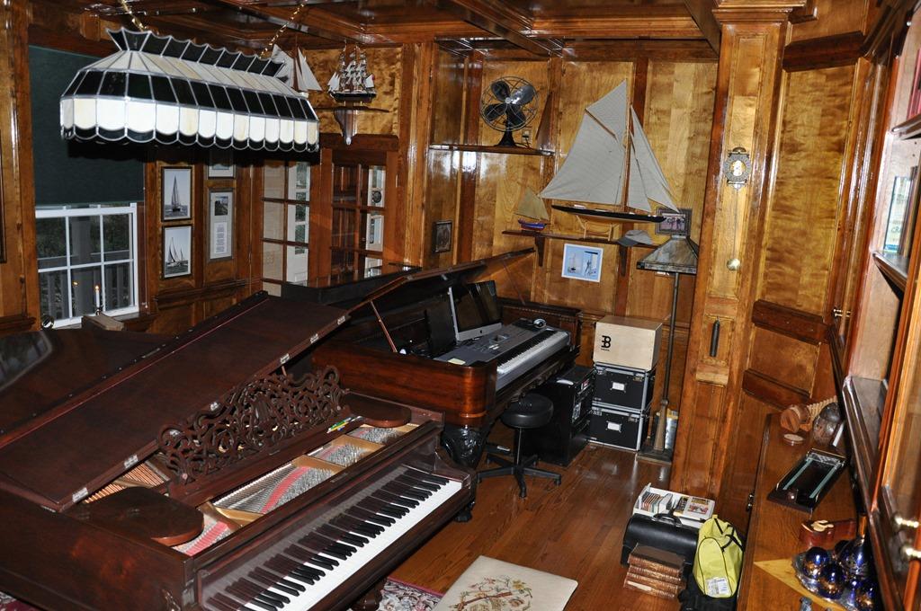 My Piano Voice